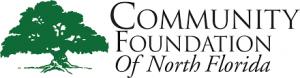 Community Foundation of North Florida Logo