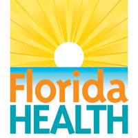 Florida Health Department small logo