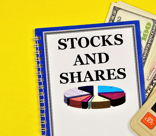 Shares And Shares